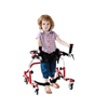Fabrication Enterprises Gait Trainer, Accessory, Chest Support, Small FNT 31-3618