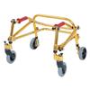 Fabrication Enterprises Nimbo Posterior Walker, Tyke, Yellow FNT 31-3650