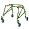 Fabrication Enterprises Nimbo Posterior Walker, Junior, Green FNT 31-3651
