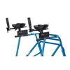 Fabrication Enterprises Nimbo Posterior Walker, Accessory, Forearm Platform Large FNT 31-3656