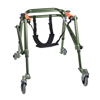 Fabrication Enterprises Nimbo Posterior Walker, Accessory, Seat Harness for Tyke, Junior, Youth Walker FNT 31-3657