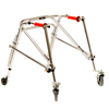 Fabrication Enterprises Kaye Posture Control Walker, Adolescent FNT 31-3673