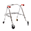 Fabrication Enterprises Kaye Posture Rest Walker with Seat, Youth FNT 31-3692