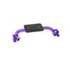 Fabrication Enterprises Seat Attachment for Nimbo Posterior Walker, Tyke, Wizard Purple FNT 31-3730P