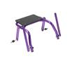 Fabrication Enterprises Seat Attachment for Nimbo Posterior Walker, Junior, Wizard Purple FNT 31-3731P