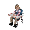 chairs & sofas: Fabrication Enterprises - First Class™ School Chair - Stationary Chair Only - Small