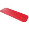 Fabrication Enterprises Airex® Exercise Mat - Coronella - Red, 72 x 23 x 5/8 FNT 32-1238R
