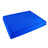 Fabrication Enterprises CanDo® ArmaSport® Balance Pad, 16 x 20 x 2.5, Blue FNT 32-1500B