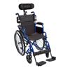 Fabrication Enterprises Ziggo Accessory - Headrest with Adjustable Mounting Bracket FNT 32-2065