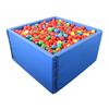 Fabrication Enterprises Sensory Ball Environment 4 panels, 2,500 large balls 4 x 4 FNT 32-2400