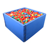 Fabrication Enterprises Sensory Ball Environment 4 Panels, 1,000 Large Balls 4 X 4 FNT 32-2408