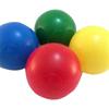 Fabrication Enterprises Large Sensory Balls, (73mm), Assorted. 500 Per Case FNT 32-2410M-500