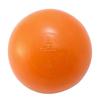Fabrication Enterprises Large Sensory Balls, (73mm) Orange, 500/Case FNT 32-2410O-500
