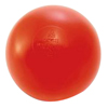 Fabrication Enterprises Large Sensory Balls, (73mm) Red, 500/Case FNT 32-2410R-500