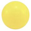 Fabrication Enterprises Large Sensory Balls, (73mm) Yellow, 500/Case FNT 32-2410Y-500