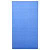 Fabrication Enterprises Sensory Ball Environment Additional Panel Only Blue, 48 x 24 x 3 FNT 32-2432