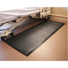 "Mats: Fabrication Enterprises - FabSafe™ Fall Mat - 70"" L x 29"" W x 5/8"" D - Black"