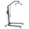 patient lift: Fabrication Enterprises - Lumex® Everyday Electric Patient Lift - blue