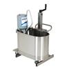 Fabrication Enterprises HydroLift hi-lo whirlpool lift with 15 gallon extremity tank (E-15-M) FNT 42-1071