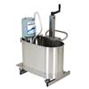 Fabrication Enterprises HydroLift hi-lo whirlpool lift with 22 gallon extremity tank (E-22-M) FNT 42-1072