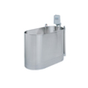 Fabrication Enterprises Low boy stationary whirlpool, L-90-S, 90 gallon, 60Lx24Wx18D FNT 42-1211