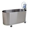 Fabrication Enterprises Sports Mobile Whirlpool, 110 Gallon FNT 42-1237
