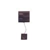 Rehabilitation: Fabrication Enterprises - Electronic Whirlpool Hi-Water Alarm
