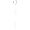 Fabrication Enterprises Blind Folding Cane, 45.75 Long FNT 43-2021