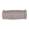 rehabilitation devices: Fabrication Enterprises - Underarm Crutch Handgrip, Closed, Gray, 1 Pair