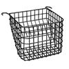 Fabrication Enterprises 3-Wheel Rollator, Accessory, Basket Only FNT 43-2171