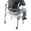 fabrication enterprise: Fabrication Enterprises - Walker Accessory, Rest Seat