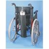 Fabrication Enterprises Wheelchair Accessory, Oxygen Tank Holder FNT43-2281
