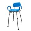 Fabrication Enterprises Apex Hip Chair FNT 43-2371