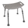 Fabrication Enterprises Bath Bench without Back, Kd FNT 43-2402