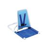 Fabrication Enterprises Columbia® Wrap-Around Support - High Back (H-Harness) - Unpadded - Large FNT 45-1852