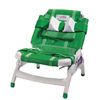 Fabrication Enterprises Otter® Bath Chair, Up to 36, 60 lb. Capacity - Small FNT 45-2190