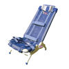"Rehabilitation: Fabrication Enterprises - Otter® Bath Chair, 32 - 50"", 120 lb. Capacity - Medium"