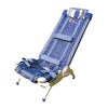 Fabrication Enterprises Otter® Bath Chair, 46 - 68, 160 lb. Capacity - Large FNT 45-2192