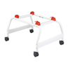 Fabrication Enterprises Otter® Bath Chair, Accessory - Shower Stand FNT 45-2196
