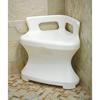 Fabrication Enterprises Corner Shower Seat FNT 45-2310