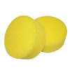 Fabrication Enterprises Back Scrubber, Accessory, Replacement Sponges Only, 2 Each FNT 45-2375