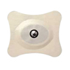 Fabrication Enterprises IOMED® Disposable Electrodes - OptimA, Small 1.5cc, Pack of 12 FNT 50-0005-0