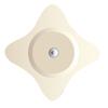 Fabrication Enterprises IOMED® Disposable Electrodes - OptimA, Large 3.0cc, Pack of 12 FNT 50-0005-2