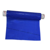 "Rehabilitation: Fabrication Enterprises - Dycem® Non-Slip Material, Roll, 8"" x 3-1/4 Foot, Blue"