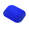 "Rehabilitation: Fabrication Enterprises - Dycem® Non-Slip Rectangular Pad, 10"" x 14"", Blue"
