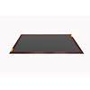 Fabrication Enterprises Dycem, CleanZone Floor Mat System, 4 x 10, Titanium FNT 50-1636GRY