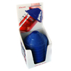 Fabrication Enterprises Dycem® Retail Jar Opener Display, 25/Dispenser, Blue FNT 50-1680B