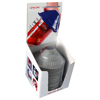 Fabrication Enterprises Dycem® Retail Jar Opener Display, 25/Dispenser, Silver FNT 50-1680S
