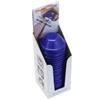 Fabrication Enterprises Dycem® Retail Bottle Opener Display, 25/Dispenser, Blue FNT 50-1681B