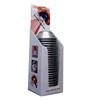 Fabrication Enterprises Dycem® Retail Bottle Opener Display, 25/Dispenser, Silver FNT 50-1681S